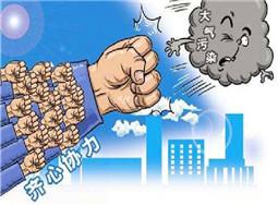 空气质量逐年改善 河北防治污染任重道远