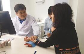 河北鼓励在职医师设工作室 支持中医办中医诊所