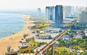 秦皇岛3年内打造国家级节水型城市