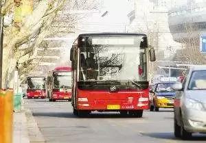 公交专用道通行规定