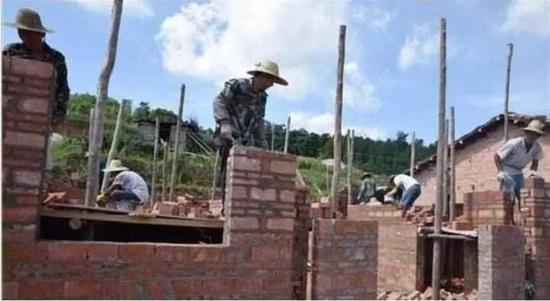 加强农村危房改造补助资金管理