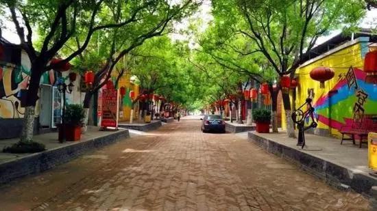 河北省特色小镇创建类和培育类名单(2018)公示