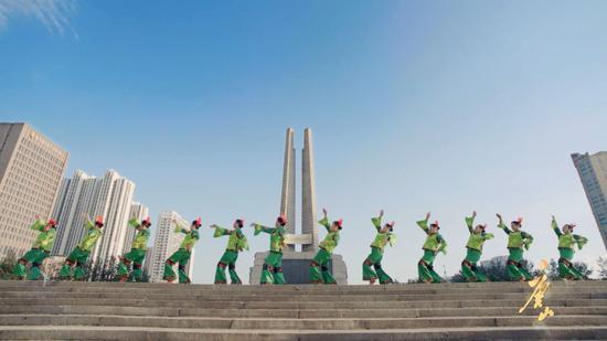 激活文化旅游演艺