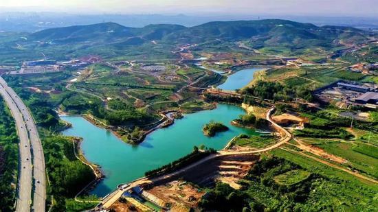 第四届邯郸市旅游产业发展大会今日在武安市开幕
