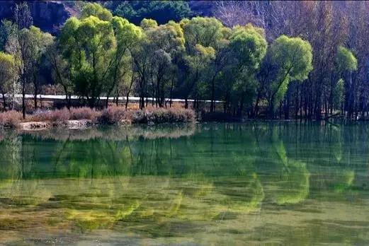 河北、内蒙古段