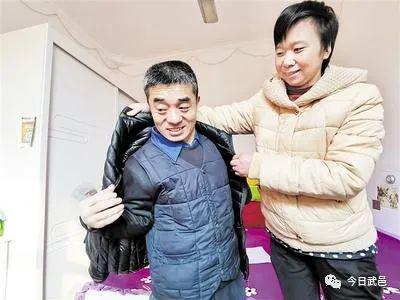 兵涛、贾霞宁的日子越过越红火。河北日报记者 陈凤来摄