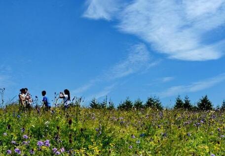 河北公布10月份环境空气质量排名 张家口最好