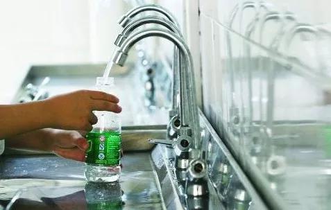 水价:居民水价调整至不低于成本水平