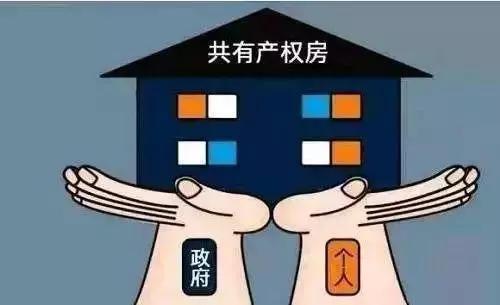共有产权房属于谁?