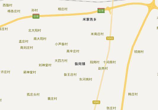 项目建设地点