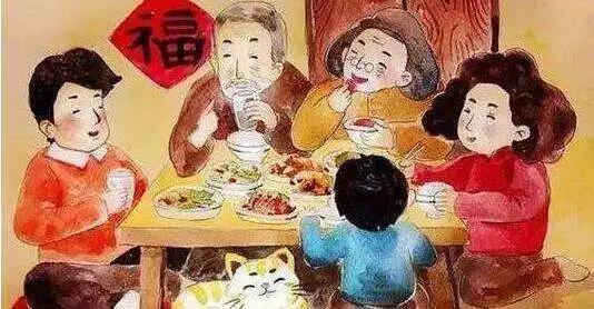 大年初四遇上节气雨水 风俗遇上饮食养生