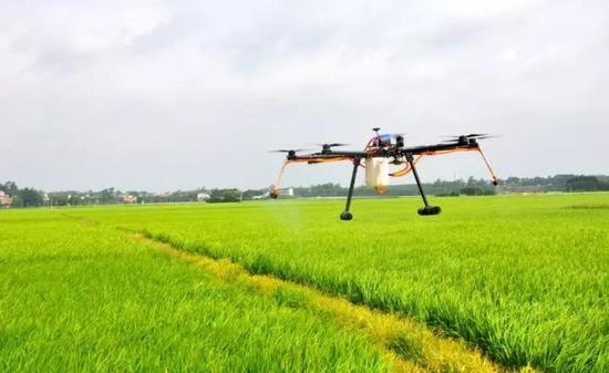 打造本地区农村产业融合发展示范样板