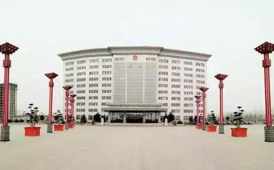 据邯郸市永年区政府网消息: