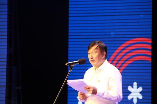河北省体育局副局长 唐青
