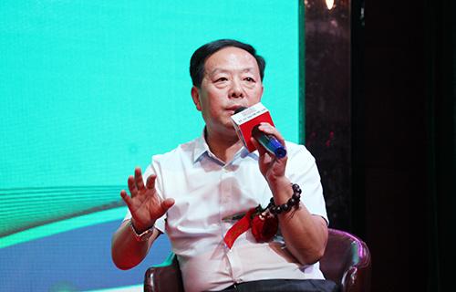 中国保护消费者基金会3•15系统工程办公室主任相宝生