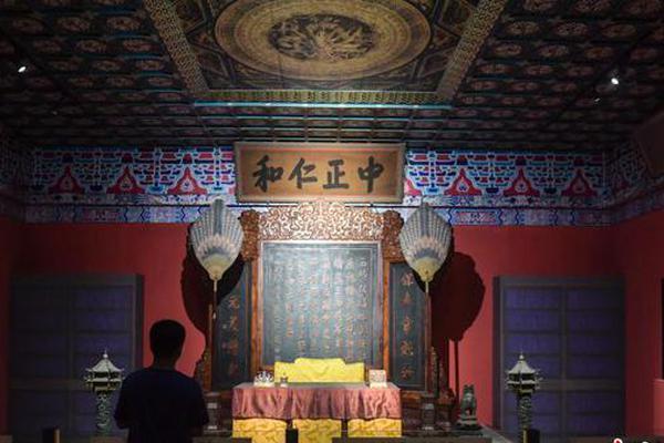 240余件故宫文物于济南展出