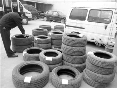邢台男子一夜扎30余辆车车胎:看别人着急舒服