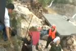 河北工作组初步认定:邢台七里河决堤由洪峰所致