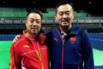 孔令辉刘国梁:乒乓球坛双子星同胖同老