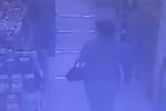 女子超市连续偷窃被抓 称为给女儿过生日