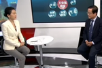 央视2讨论王宝强婚变 家产怎么分