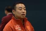中国乒乓长盛不衰的秘密 刘国梁内部训话视频