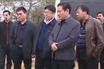 孙瑞彬在赞皇县调研美丽乡村建设