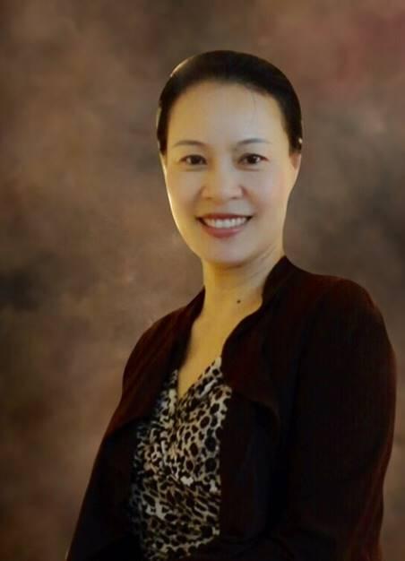 黄晓琳教授