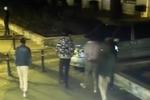 高中生北京街头连环抢劫 15人分工明确