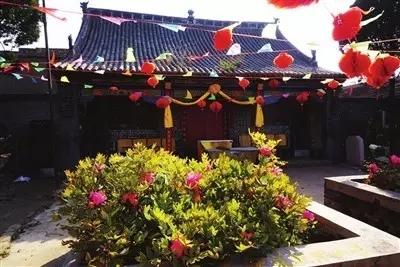 邯郸峰峰矿区金村