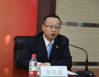 国寿养老险河北省中心负责人贾风雷