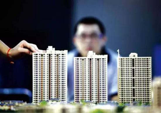 大中城市不得以买房、纳税等设限
