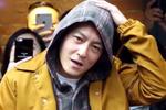 36岁陈冠希近照曝光 眼袋明显脸色黯淡显沧桑