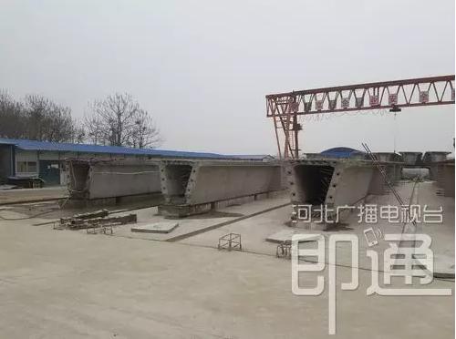 主桥所用材料