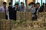 1-4月石家庄商品住宅销售90.7万平方米 下降36.3%