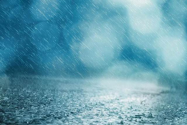 河北雨雪降温到一周三次冷空气 这些地方已入冬