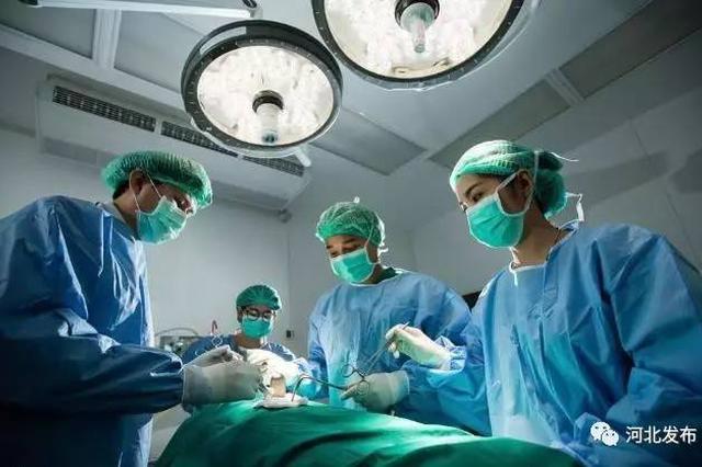 河北这些医院 医生等获省卫计委推荐 看看都是谁