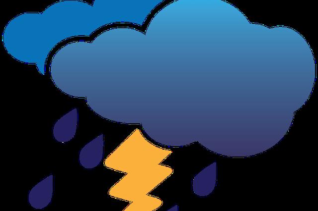 今明将迎较强雷雨天气 河北省发布黄色预警