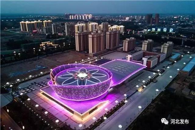 河北30个县城建设示范标杆县(市)有你家乡吗?