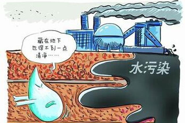 环保部强化督查:治污设施不正常运行问题唐山最多