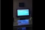 九寨沟7级地震前40秒 汶川电视台提前预警