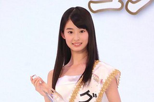 全日本国民美少女出炉 13岁女生发誓25岁前不恋爱