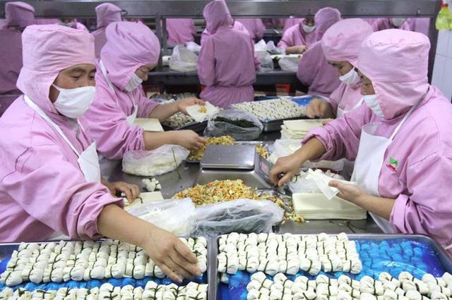 """河北成安:农村妇女就业增收撑起""""半边天"""""""
