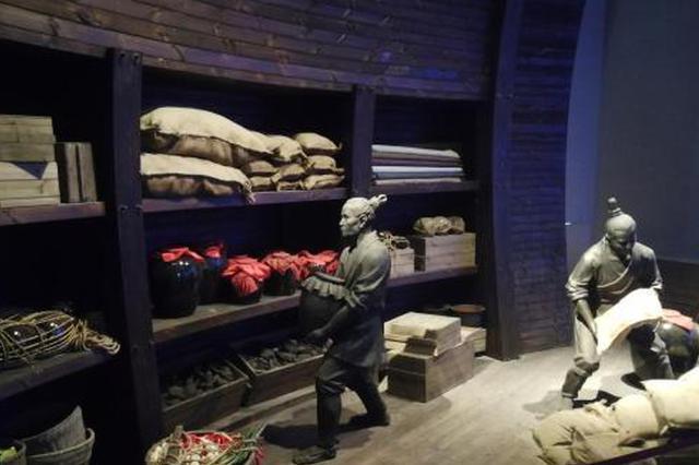 探访河北衡水历史文化展览馆