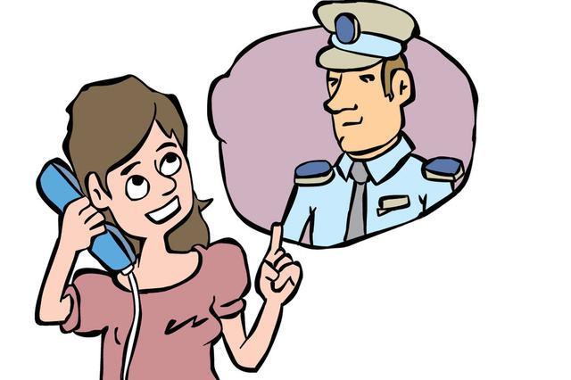 """邯郸启用""""我要报警""""平台 群众可直播案发现场"""