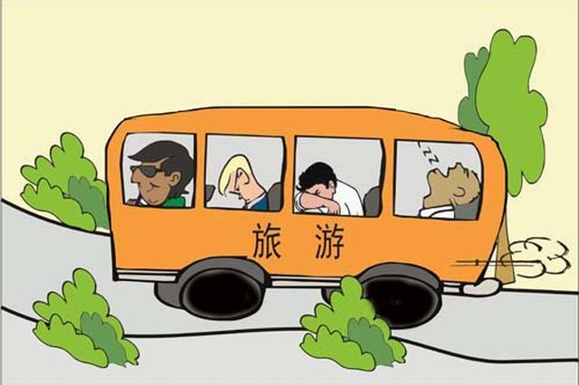 沧州一乘客竟给违法司机打掩护 还阻拦执法人员