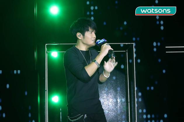 华语流行音乐创作歌手曹格
