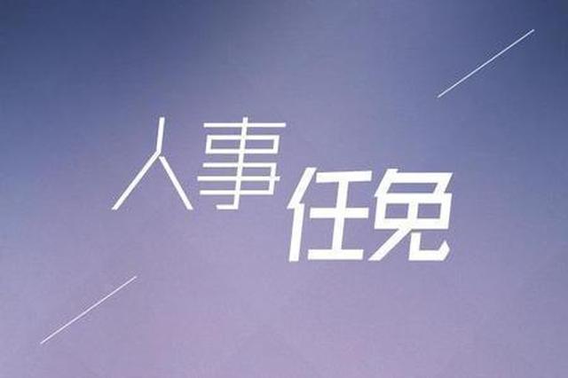 重磅:刘爽代理省监察委员会主任 河北任免多位厅长