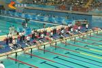 聚焦全运会——河北游泳三天两破亚洲记录 男子铅球夺冠