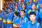 河北省领导会见我省全运会获奖运动员教练员